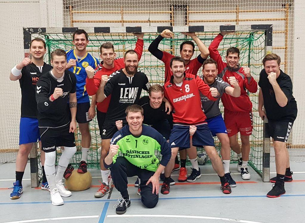 Göggingen Handball